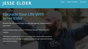 Jesse Elder – Entire Library Of Courses – WSO Downloads