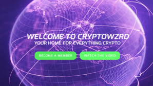 CryptoWZRD –  Full Crypto Currency Course