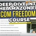 Dan Vas – Ecom Freedom X Course 2019