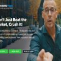 Jason Bond – Dvds for Traders (All 4 Programs)