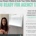 Mariah Miller – Agency Takeoff