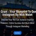 Nick Malak – Own The Gram