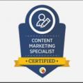 Russ Henneberry – DigitalMarketer Content Marketing Specialist Certification