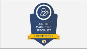 Russ Henneberry – DigitalMarketer Content Marketing Specialist Certification
