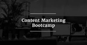 Sujan Patel – Content Marketing Bootcamp