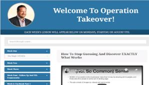 Frank Kern – Operation Takeover Download Free Download