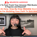 Yuping Want – Sourcing Warrior Mastermind