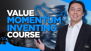 Adam Khoo – Value Momentum Investing Course