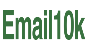Alex Berman – Email 10k
