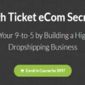 Earnest Epps – High Ticket Ecom Secrets
