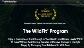 Eric Edmeades (MindValley) – The WildFit Program