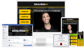 Jason Capital – SMB, Social Media Boss 2020