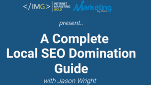 Jason Wright – Local SEO Domination 2020