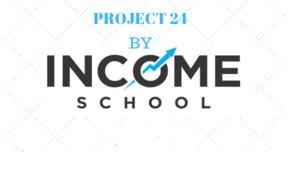 Jim Harmer – Income School Project 24 (2.0)