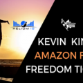Kevin King – Freedom Ticket 2.0