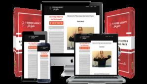 Michael Laurens – 7-Figure Agency Sales System