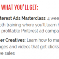 Mike Harri – Pinterest Ecom Masterclass