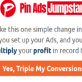Ross Minchev – Pin Ads Jumpstart