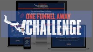 Russel Brunson – One Funnel Away Challenge 2019