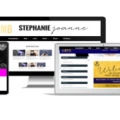 Stephanie Joanne – Build Your Empire