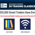 T3 Live – 30 Trading Classics, 30 Days Lessons