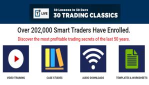 T3 Live – 30 Trading Classics, 30 Days Lessons