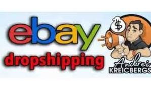 Andrei Kreicberg – eBay Dropshipping Coaching 2.0