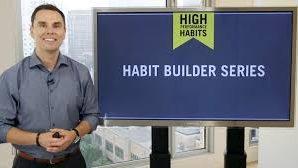 Brendon Burchard – Habit Builder Course