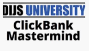 Colin Dijs – Clickbank Mastermind