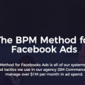 Depesh Mandalia – The BPM Method for Facebook Ads