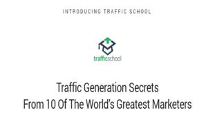 Eben Pagan – Traffic School