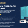 Isaac Anderson – Linkedin Outreach Bootcamp