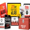 Jamie Atkinson – 28 Day Podcast Profit LAB