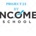 Jim Harmer – Income School Project 24 (2020)