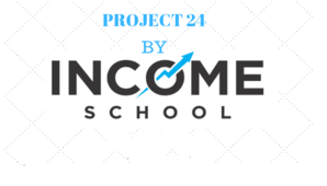 Jim Harmer – Income School Project 24 (2020) UPDATE 1