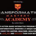 Julien Blanc – Transformation Mastery Academy