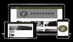 Marketplace Superheroes – Invasion 2.0