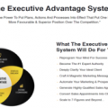 Mitch Gonsalves – LinkedIn Executive Advantage System