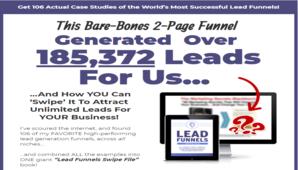 Russell Brunson – Lead Funnels (Update 1)