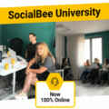 SocialBee University – Social Media Workshops Online