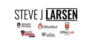 Stephen Larson – Offermind Event