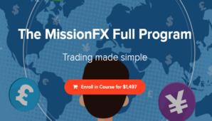 The MissionFX Full Program