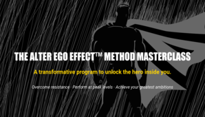 Todd Herman – The Alter Ego Effect Method Masterclass