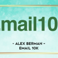 Alex Berman – Email 10k