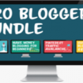 Alex Nerney & Lauren McManus – Pro Blogger Bundle