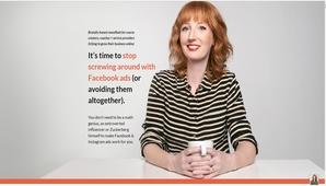 Claire Pelletreau – Absolute FB Ads 2020