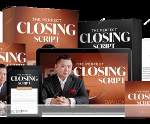 Dan Lok – Perfect Closing Script