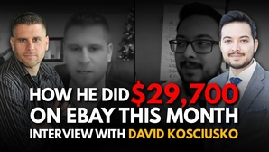 David Kosciusko – Ebay Phone Flipping Mastery