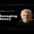 Errol Gerson (TheFutur) – Managing Money