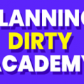 Julian Cole – Planning Dirty Academy